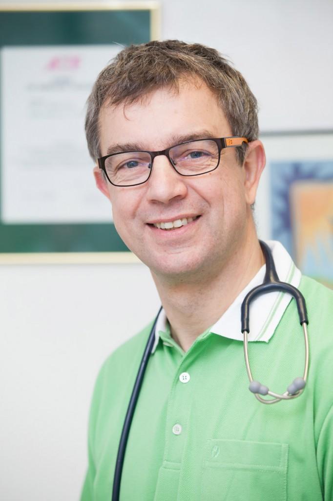 Dr. Markus Frieg